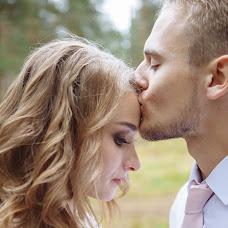 婚禮攝影師Nika Pakina(Trigz)。15.07.2019的照片