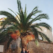 Wedding photographer Aleksandar Yaredich (RefLex). Photo of 14.09.2015