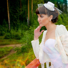 Wedding photographer Elena Batalova (id275576413). Photo of 14.11.2016