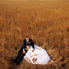 Svatební fotograf Kirill Spiridonov (spiridonov72). Fotografie z 11.08.2013
