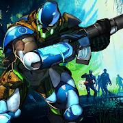 Download Game Zombie Siege [Mod: a lot of money] APK Mod Free