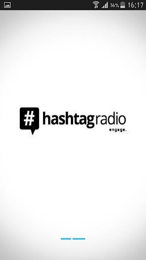 Hashtag Radio