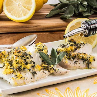 Baked Cod Recipes