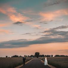 Fotógrafo de casamento Bartosz Ciesielski (BartekC). Foto de 12.02.2019