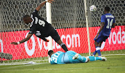 Tshegofatso Mabasa of Orlando Pirates scored the winner past Ronwen Williams of SuperSport last weekend but the Pirates striker and his team face a different challenge in Baroka tomorrow.