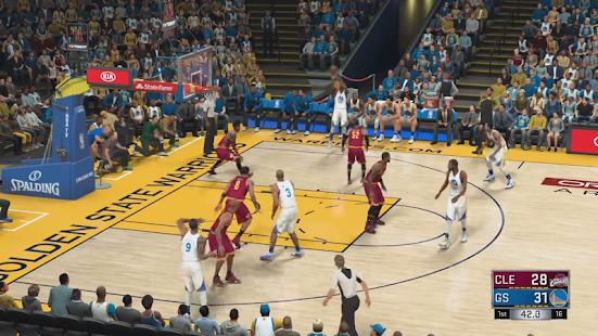Tips NBA 2K18 - náhled