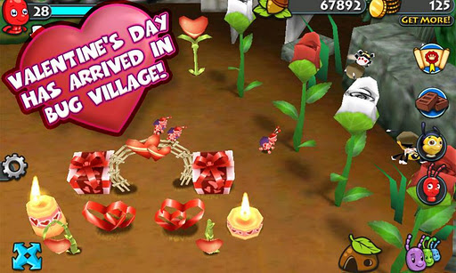 Bug Village screenshot 2