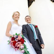 Wedding photographer Anastasiya Sidorenko (NastyaSidorenko). Photo of 14.08.2015