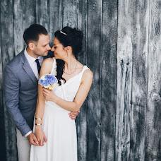 Wedding photographer Vitaliy Gariev (vitalygariev). Photo of 03.03.2016