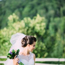 Wedding photographer Viktoriya Fickolinec (vikafitskolinets). Photo of 19.12.2016