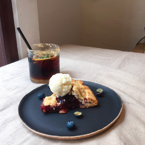 山波Simple 文青咖啡廳~簡單樸實的好味道