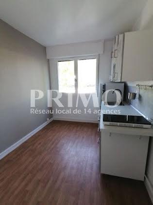 Location chambre 10,12 m2