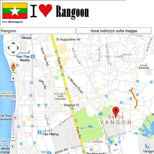 Free Yangon Map APK Download For PC Windows 7/8/10/XP