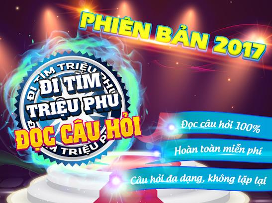 Di tim trieu phu - Doc cau hoi- screenshot thumbnail