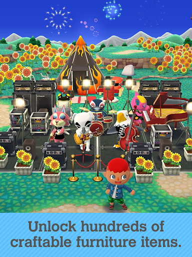 Animal Crossing: Pocket Camp screenshot 22
