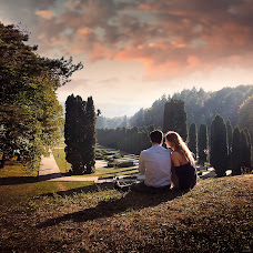Wedding photographer Nikolay Manvelov (Nikos). Photo of 09.10.2017