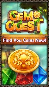 Gem Quest – Jewel Legend 1