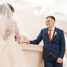 Wedding photographer Artem Skubak (artphotowork). Photo of 09.02.2017