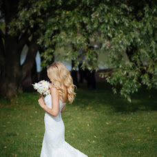 Wedding photographer Anton Baranovskiy (-Jay-). Photo of 16.07.2018