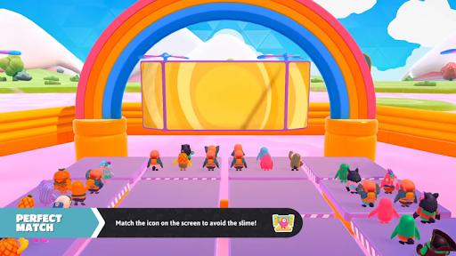 Ultimate Fall guys Battle Walkthrough screenshot 2