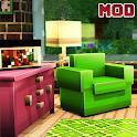 Furnicraft Mod for Minecraft icon