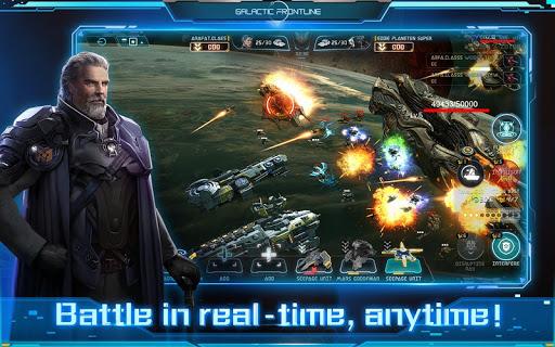 Galactic Frontline 1.0.104485 screenshots 12