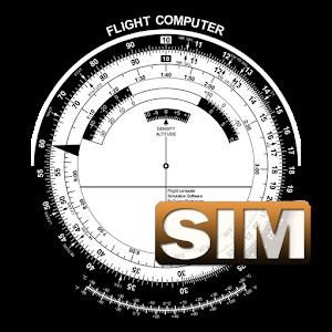 Flight Computer Sim apk