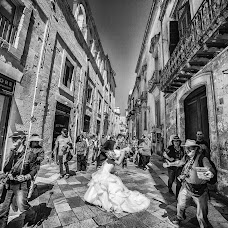 Wedding photographer Ciro Magnesa (magnesa). Photo of 06.11.2017
