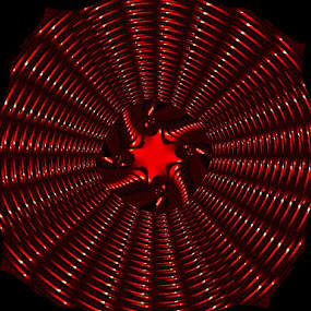 Abstract by Ashish Bikram Thapa - Abstract Patterns ( abstract, colour, red, patterns, things )