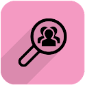 People Finder Search icon