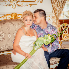 Wedding photographer Galina Goraychuk (GalinaGoraichuk). Photo of 11.10.2015