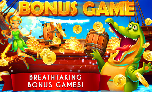 Slots Oscar: huge casino games 1.40.10 screenshots 9