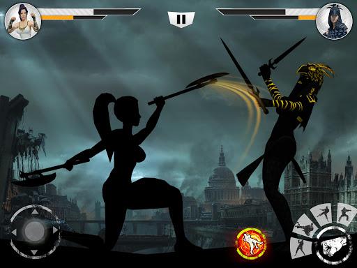 Samurai Shadow Fighter PRO: Kung Fu Combat Warrior 1.0.3 screenshots 12