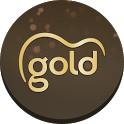 Gold Radio App icon