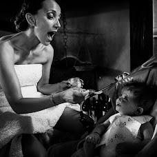 Wedding photographer sergio ferri (sergioferri). Photo of 25.08.2015