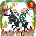 Ovozli hikoyalar - Аудио әңгімелер icon