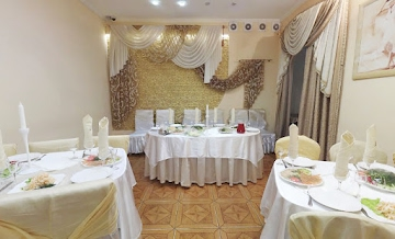 Ресторан Golden Gor
