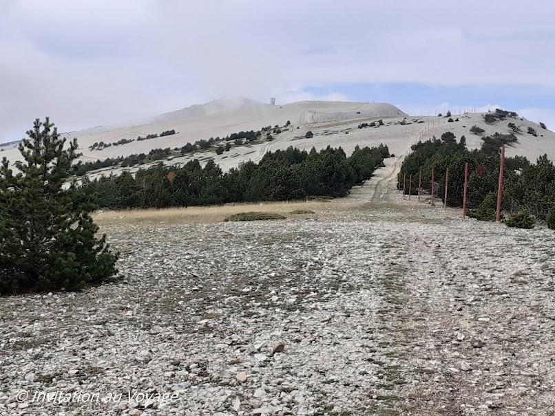 Mont Venoux