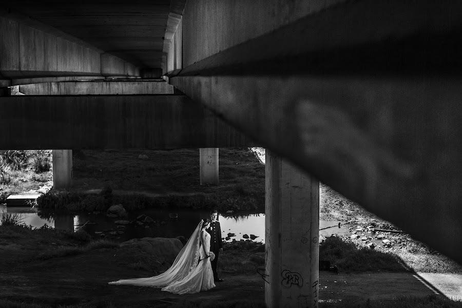 Wedding photographer Antonio López (Antoniolopez). Photo of 27.09.2016
