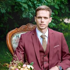 Wedding photographer Snezhana Gorkaya (SnezhanaGorkaya). Photo of 19.09.2016