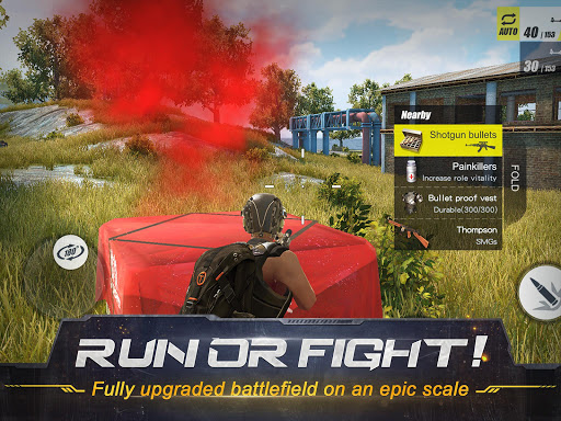 RULES OF SURVIVAL for PC