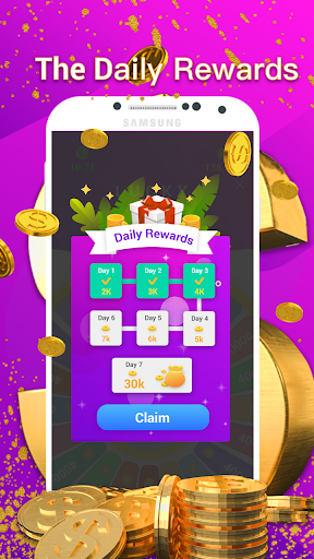 Lucky Time - Win Your Lucky Day & Real Money screenshots apkshin 3