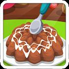 Make Apple Bundt Cake icon