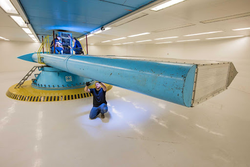 New weapons testing capability produces richer data, saves time, cost