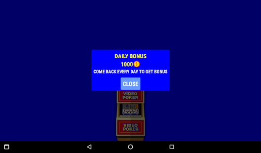 Download Video Poker with Double Up For PC Windows and Mac apk screenshot 16