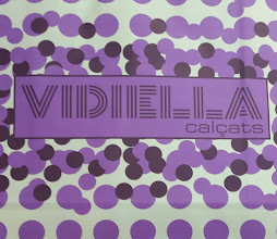 Calçats Vidiella