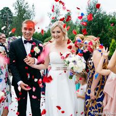 Wedding photographer Nikolay Polyakov (nikpolyakov). Photo of 31.12.2016