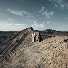 Wedding photographer Nikolay Kharlamov (NikHarlamov). Photo of 03.10.2017