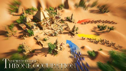 Endless War: Origins screenshots 2