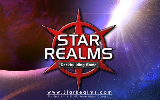 Star Realms Screenshots 1